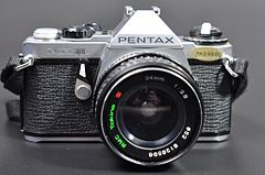 Pentax ME Super with Tokina 24mm F2.8 lens.jpg