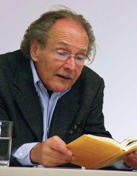 Datei:Peter-Kurzeck Lesung-Kirschkern-2008-15-08.jpg
