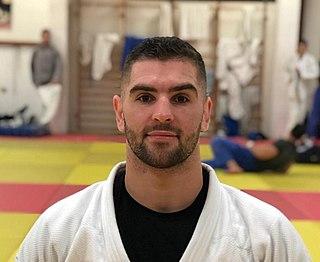 Peter Paltchik Israeli judoka (1992-)