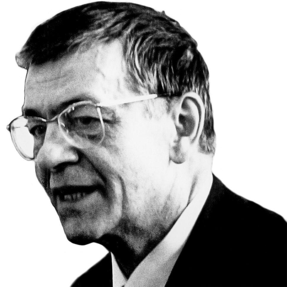 Peter Weiss 1982
