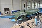 Petlyakov Pe-2FT (ID unknown) (27282702139).jpg