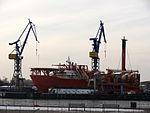 Petrojarl Banff (ship, 1997) Hamburg 02.jpg