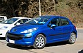 Peugeot 207 1.4 Trendy 2007 (38754019781).jpg