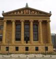 Philadelphia Museum of Art. Fachada.TIF