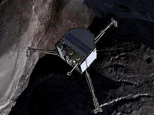 Philae (sonda espacial)