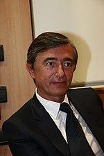 Philippe Douste-Blazy - Université d'été du MEDEF 2008.jpg