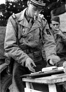 Philippe de Gaulledurant la Seconde Guerre mondiale