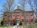 Phillips Academy, Andover, MA - Bulfinch Hall.JPG