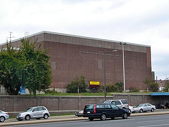 Logan, Philadelphia - Philadelphia Girls' High School