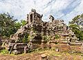 Phimeanakas, Angkor Thom, Camboya, 2013-08-16, DD 09.jpg