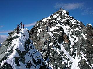 Kleinglockner mountain