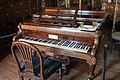 Piano @ The Vyne House (8096931020).jpg