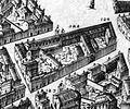 Pianta del buonsignori, dettaglio 122 san pagolo monastero (ospedale di san paolo) 2.jpg