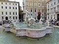 Piazza Navona - Fontana del Moro - panoramio (2).jpg