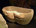 Pica de marbre andalusí, Museu Arqueològic d'Alacant.JPG