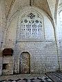 Picquigny (80), collégiale Saint-Martin, chœur, 3e travée, élévation nord.jpg