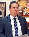 Pierre-Yves Martin maire de Livry-Gargan en 2018.jpg