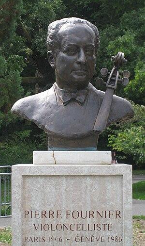 Fournier, Pierre (1906-1986)