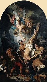 Pierre Subleyras - Crucifixion of S. Peter.jpg