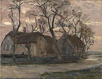 Piet Mondriaan - Farm at Duivendrecht - 0334249 - Kunstmuseum Den Haag.jpg
