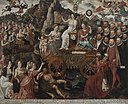 Pieter Claeissens (II) - Allegory of the 1577 Peace in the Low Countries - WGA04958.jpg