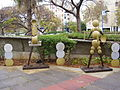 PikiWiki Israel 32063 Music girl and musical instruments - story garden.jpg