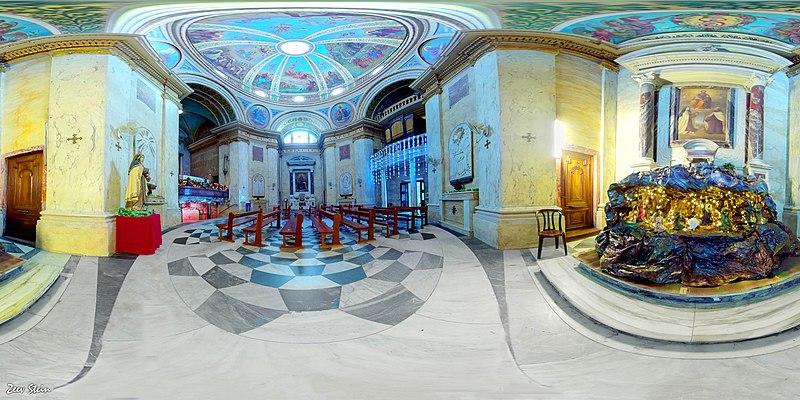 מנזר סטלה מאריס