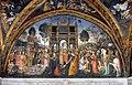 Pinturicchio - St Catherine's Disputation - WGA17820.jpg