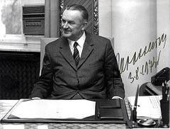 Piotr Jaroszewicz, Prime Minister of the People's Republic of Poland 1970-1980.jpg