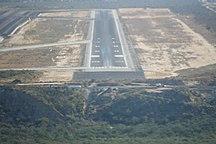 Sân bay quốc tế Los Cabos