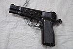 Pistol Auto 9mm 1A