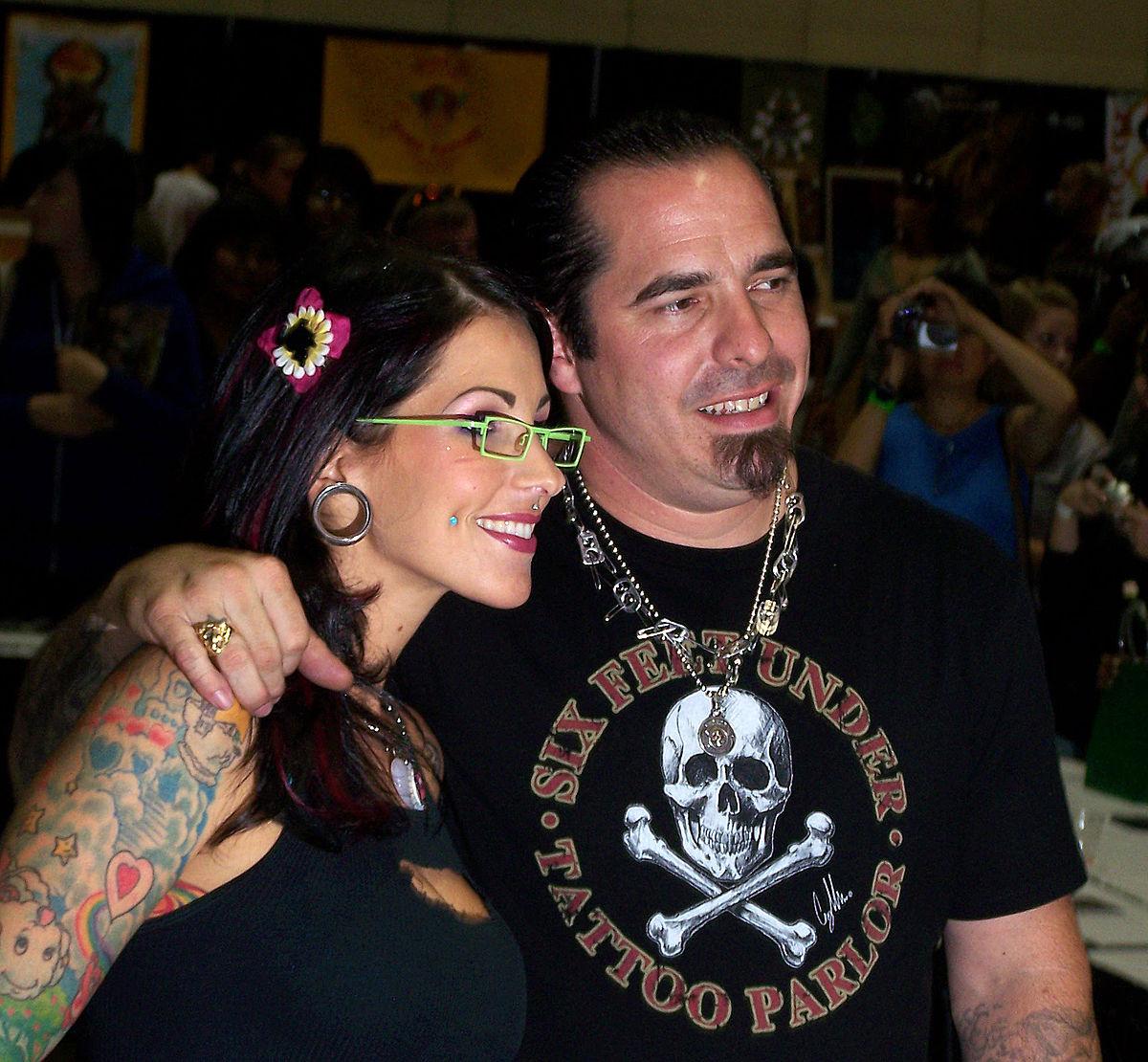 Corey Miller (tattoo artist) - Wikipedia