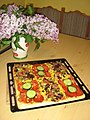 Pizza by Vadszederke with lilac.JPG