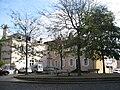 Place de l'église, Saint-Marcel (Indre).JPG