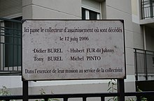 Accident Du Travail En France Wikipedia