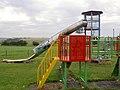 Playtime in Cudworth. - geograph.org.uk - 522969.jpg