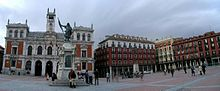 Plaza Mayor Valladolid3.jpg