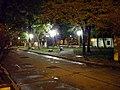 Plaza del Barrio El Bosque de noche (1) - panoramio.jpg