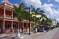 Plaza del Sol in Cozumel - architecture - panoramio.jpg
