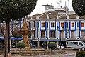 Plaza en Valdepeñas, Ciudad Real (3355383781).jpg