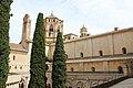 Poblet Monastery (15371168323).jpg