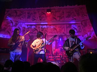 Polyphia American art rock band