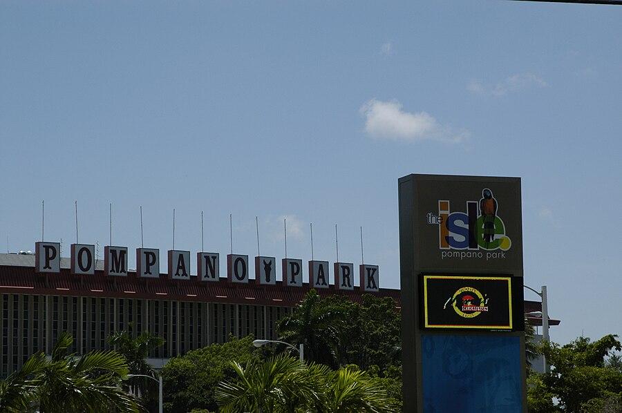 Pompano Park