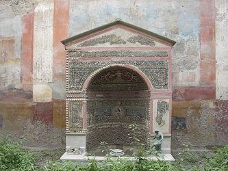 Pompeii House of the Small Fountain.jpg