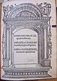 Pomponii Melae Geographiae, libri tres.jpg