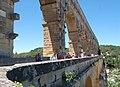 Pont du Gard - summer 2011.jpg