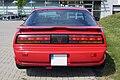 Pontiac Firebird 1991 Hinten.JPG