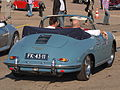 Porsche 356 B-1600 dutch licence registration FK-43-11 pic4.jpg