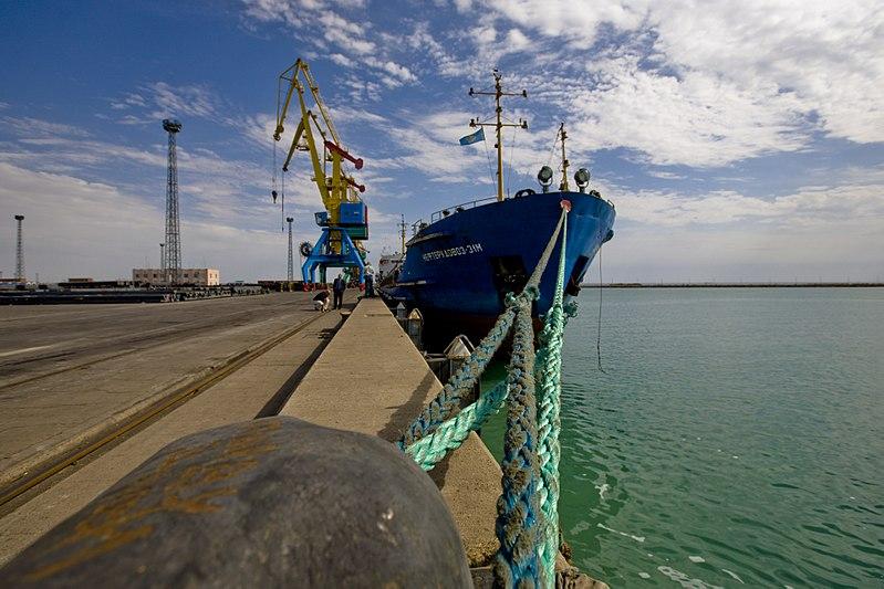 File:Port Aktau.jpg