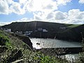 Port Isaac Harbour, Cornwall - panoramio (12).jpg